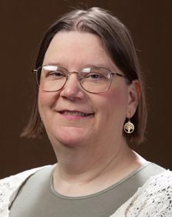 Dr. Sally Kuhlenschmidt
