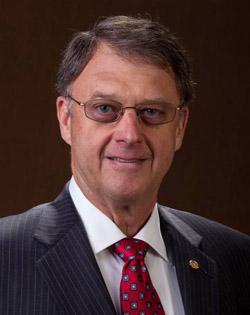 Dr. Sam Evans