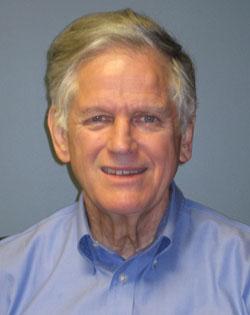 Dr. Sam McFarland
