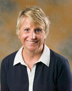 Sandy Patterson