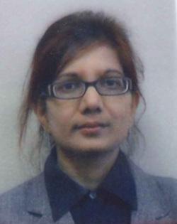 Dr. Sanju Gupta