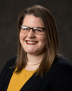 Sarah Haught