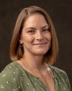 Dr. Sarah Scali, Ph.D.