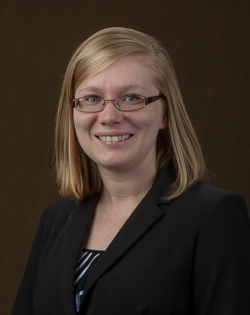 Sarah Reece