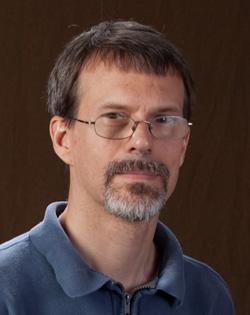Dr. Scott Bonham
