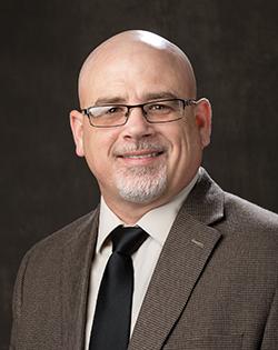 Dr. Scott Cox