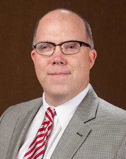 Dr. Scott Lyons, Ph.D.