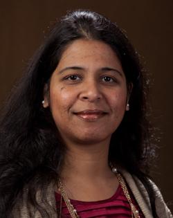 Shahnaz Aly