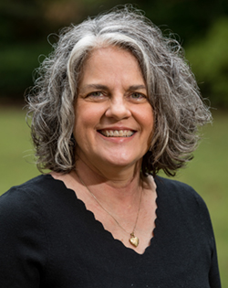 Dr. Shannon K. Vaughan
