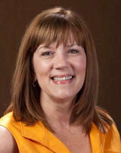 Dr. Sharon Mutter