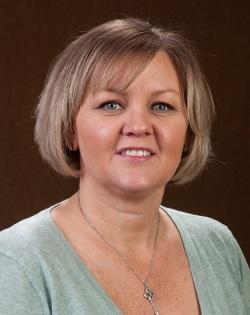Sherra Coulter