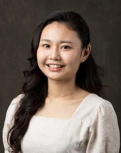 Shing-Fang (Kristie) Tsai