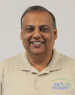 Shivendra Sahi, Ph.D. NC State