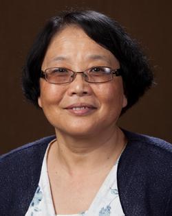 Shizhen Gao