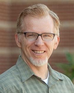 Simon Funge, Ph.D., MSW