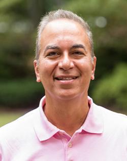 Dr. Soleiman Kiasatpour