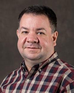 Spencer Cole, MSN, PMHNP-BC