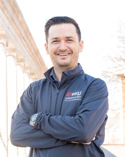 Dr. Stephen Locke
