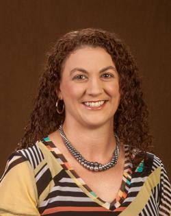 Ms. Steva Kaufkins