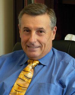 Dr. Steven Haggbloom