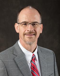 Dr. Stuart Burris