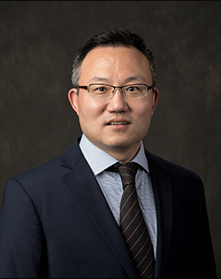 Dr. Sungjin Im