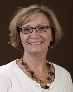 Dr. Sylvia Dietrich