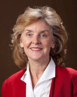 Dr. Sylvia Gaiko