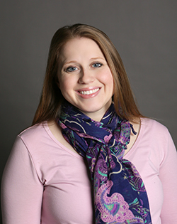 Talitha Richards, MSN, RN