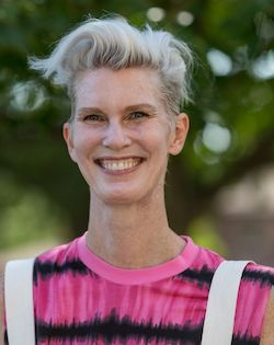 Tamara Van Dyken
