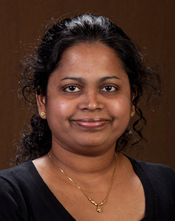 Dr. Tamilselvi Marutharaj