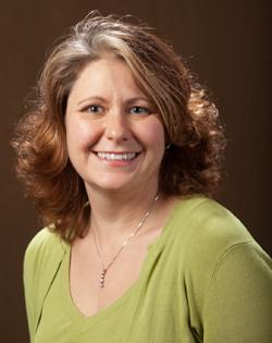 Dr. Tammie Stenger-Ramsey, Ed.D.