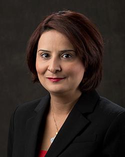 Dr. Fatemeh (Tannaz) Soltani