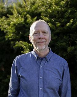 Dr. Ted Hovet