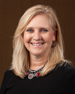 Ms. Teresa Jackson