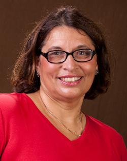 Ms. Teresa Oliver