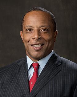 Dr. Terry Obee, Ed.D., NFLPA
