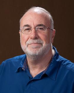 Dr. Terry Wilson, Ph.D.