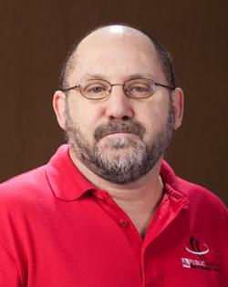 Thomas Nicholson, PhD