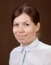 Anna Kharitonova, M.A.