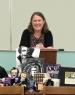 Dr. Sandra Hughes