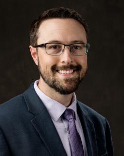 Dr. Tim Thornberry