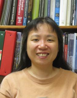 Dr. Ting-Hui Lee