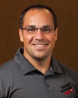 Dr. Todd Misener
