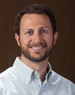 Todd Noffsinger, MAE, LPCC-S