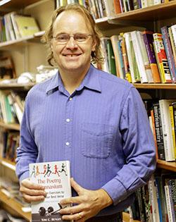 Dr. Tom C. Hunley