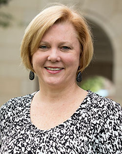 Dr. Tracy Inman