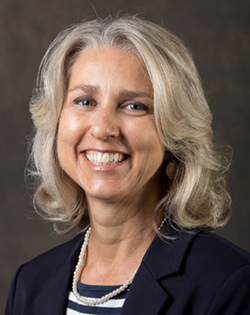 Dr. Tracy Jenkins, DNP, RN, CNE