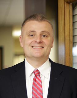 Trent Blair, MBA, CFM