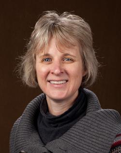 Tricia Jordan, Ph.D.